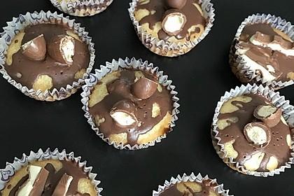 Kinderschokolade - Muffins 93