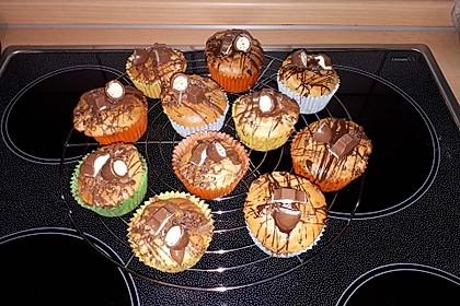 Kinderschokolade - Muffins 94