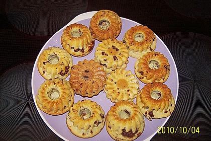 Kinderschokolade - Muffins 45