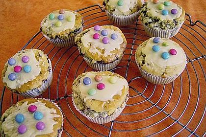 Kinderschokolade - Muffins 71