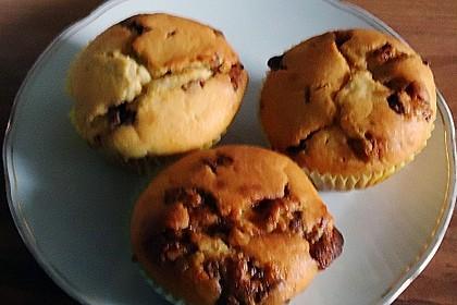 Kinderschokolade - Muffins 138