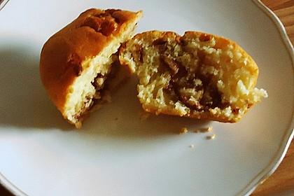 Kinderschokolade - Muffins 136