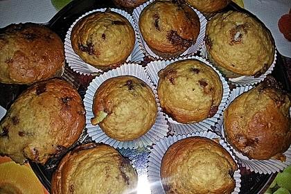 Kinderschokolade - Muffins 85
