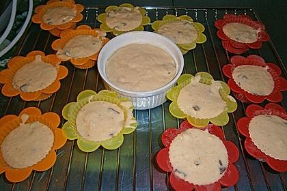 Kinderschokolade - Muffins 103