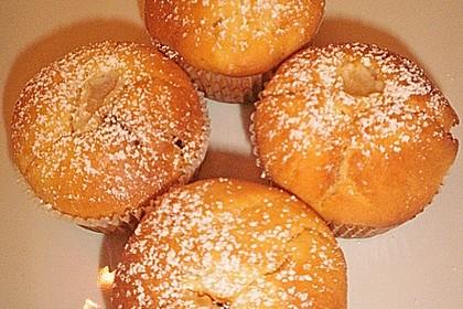 Kinderschokolade - Muffins 132