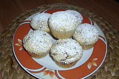 Kinderschokolade - Muffins 104