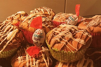 Kinderschokolade - Muffins 80