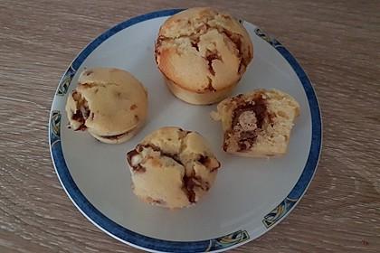 Kinderschokolade - Muffins 62