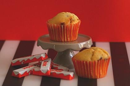 Kinderschokolade - Muffins 114