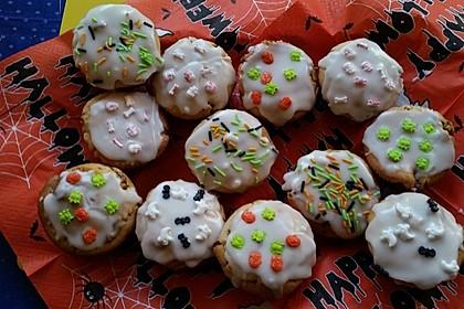 Kinderschokolade - Muffins 50