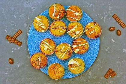 Kinderschokolade - Muffins 96