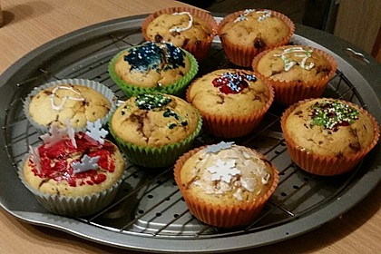Kinderschokolade - Muffins 58