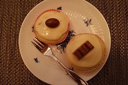 Kinderschokolade - Muffins 23