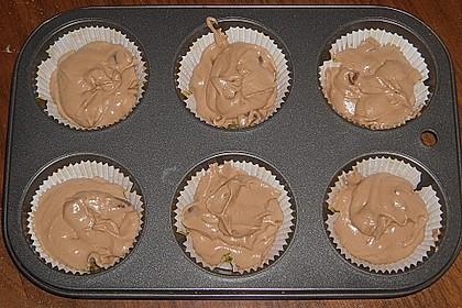 Schoko - Muffins 7