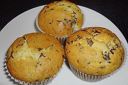 Schoko - Muffins 0
