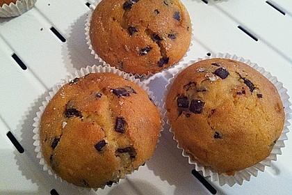 Schoko - Muffins 1