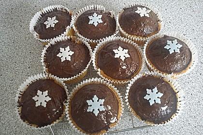 Schoko - Muffins 6