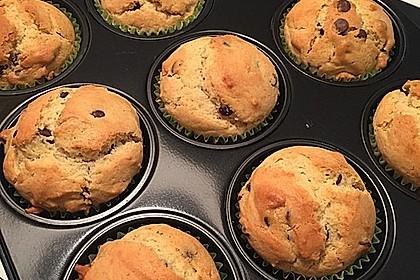 Schoko - Muffins 4