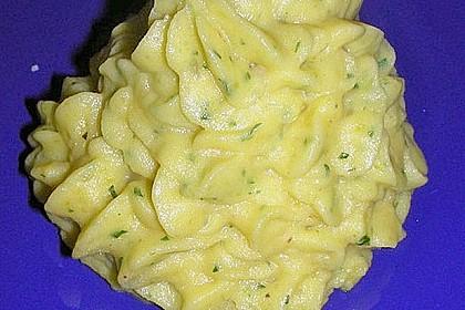 Kartoffel - Kürbis - Püree 1