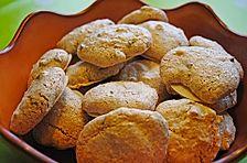 Kinderschokolade - Kokosmakronen