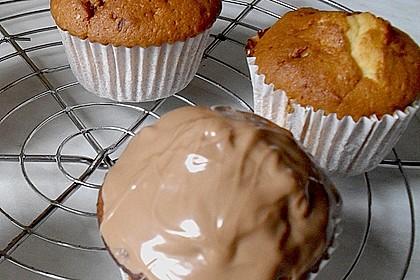 Kinderschokoladen - Muffins 18