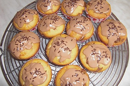 Kinderschokoladen - Muffins 24