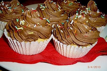 Kinderschokoladen - Muffins 3