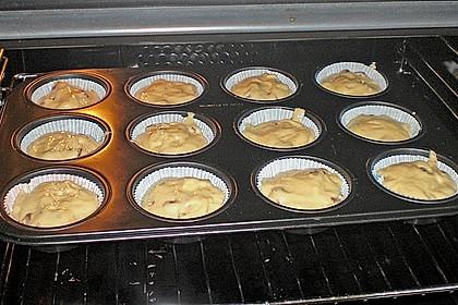 Kinderschokoladen - Muffins 35