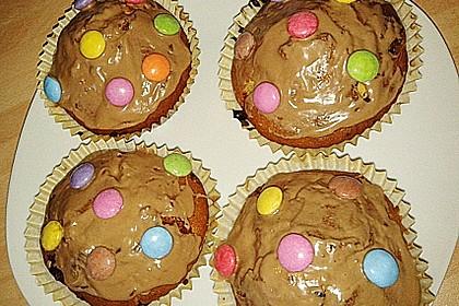 Kinderschokoladen - Muffins 16