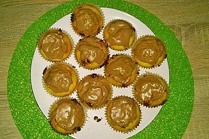 Kinderschokoladen - Muffins 36