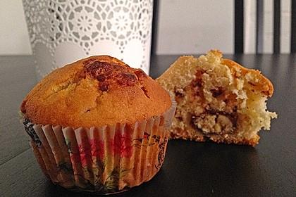 Kinderschokoladen - Muffins 10