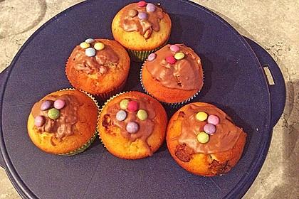Kinderschokoladen - Muffins 13