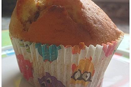 Kinderschokoladen - Muffins 15