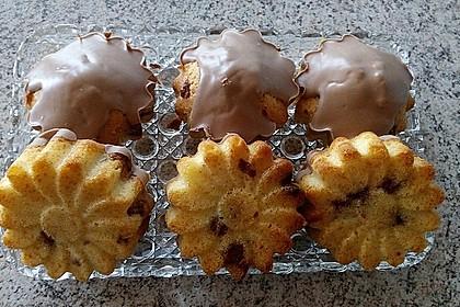 Kinderschokoladen - Muffins 17