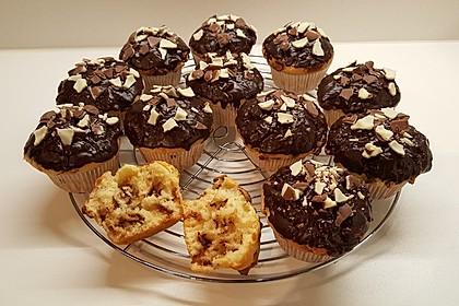 Kinderschokoladen - Muffins 21