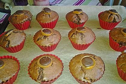 Toffifee - Muffins 1
