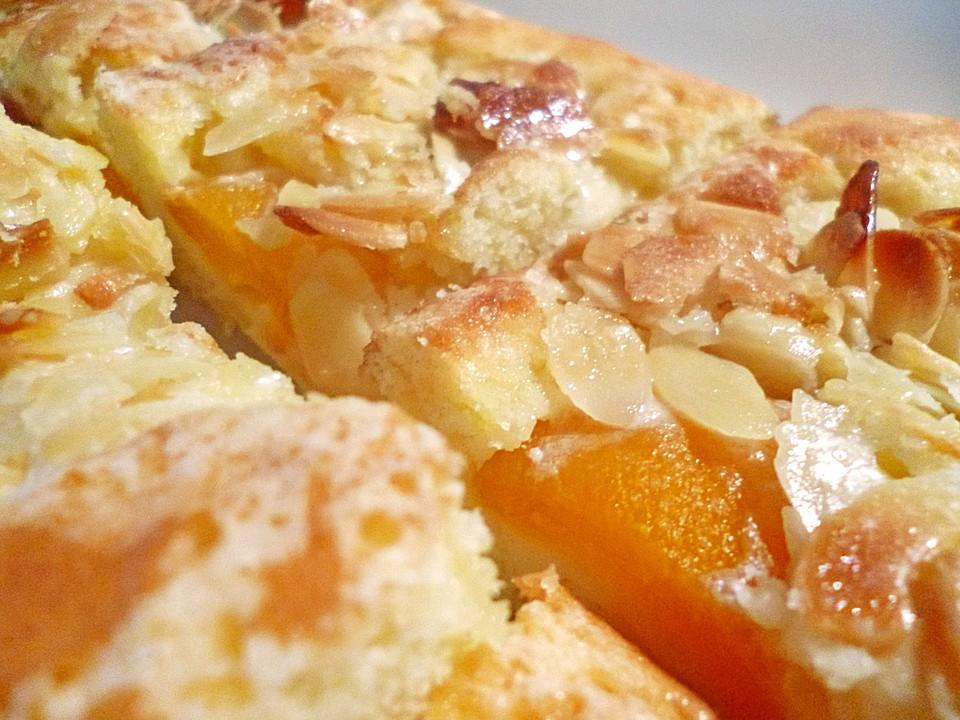 Schneller Blechkuchen Rezept schneller blechkuchen mit obst kerstin0805 chefkoch de