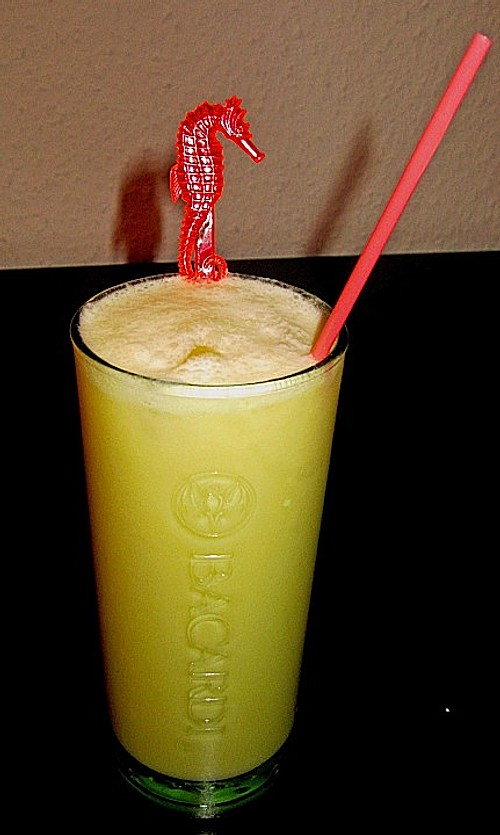the mango colada a fresh mango mango colada mango colada recipe by ...