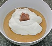 Toblerone - Schoko - Becher (Bild)