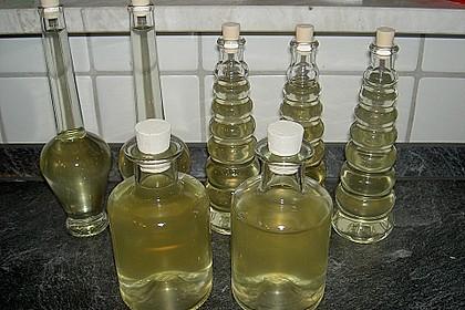 Ananaslikör 2