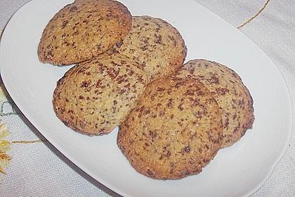 Schoko Cookies 37