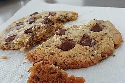 Schoko Cookies 1