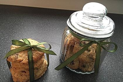 Schoko Cookies 5