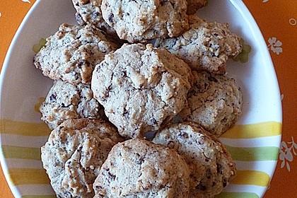 Schoko Cookies 21