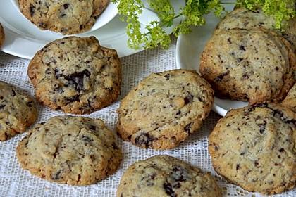Schoko Cookies 2