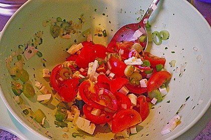Knackiger bunter Brokkolisalat 23