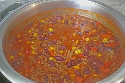 Chili con Carne für Kinder 3