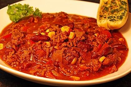 Chili con Carne für Kinder 2