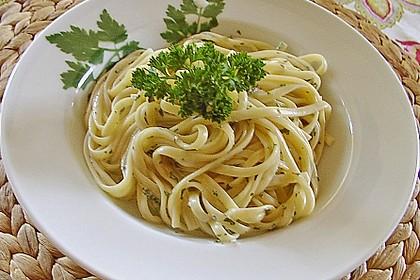 Weltbester Spaghettisalat 2