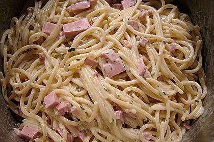 Weltbester Spaghettisalat 8